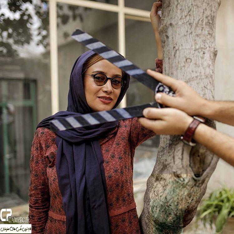 جدیدترین تصاویر بهاره افشاری مهر 94