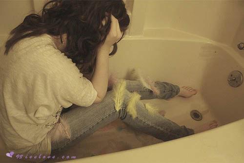 امشب میخوام تنها باشم