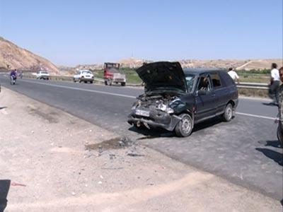 تصادف رانندگی در مهاباد با سه کشته و یک زخمی، عروسی را به عزا تبدیل کرد.