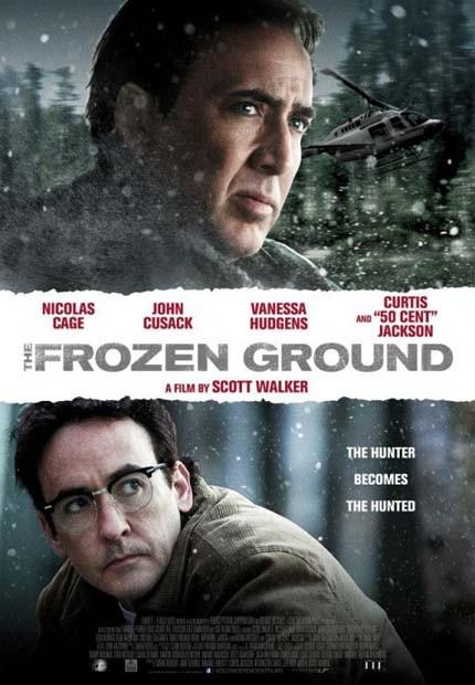 دانلود دوبله فارسی فیلم زمین یخ زده The Frozen Ground 2013