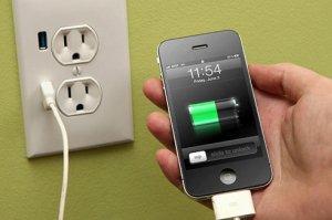 10 نکته برای شارژ شدن سریعتر باتری گوشی