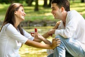 برای ازدواج موفق دختر یا پسری را انتخاب کنید که شبیه خودتان نباشد