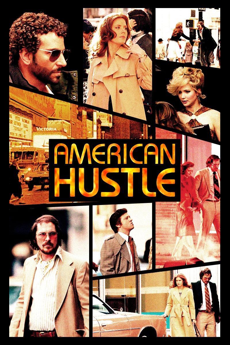 دانلود فیلم American Hustle 2013