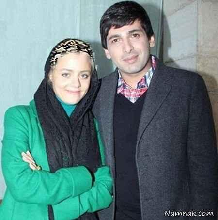 عکس بازیگران مشهوری ایرانی همراه با خانوادشان