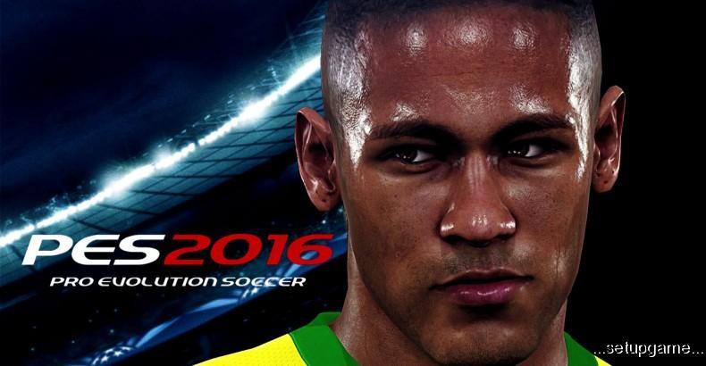 برترین فوتبال تاریخ؟! | نقد و بررسی بازی Pro Evolution Soccer 2016