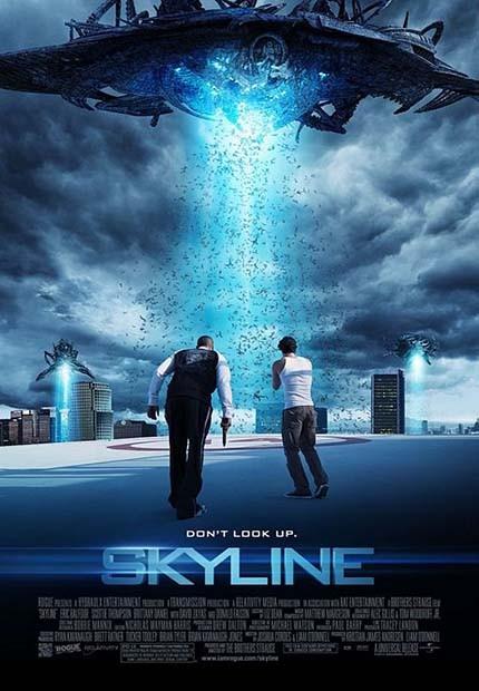 دانلود فیلم افق Skyline 2010