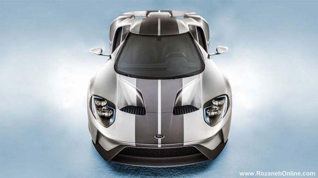 10 مورد از زیباترین خودروهای قرن 21