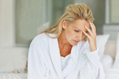 علت های سردردهای میگرنی در دوران قاعدگی