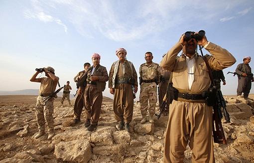 آینده اقلیم کردستان عراق/ مایکل نایتس