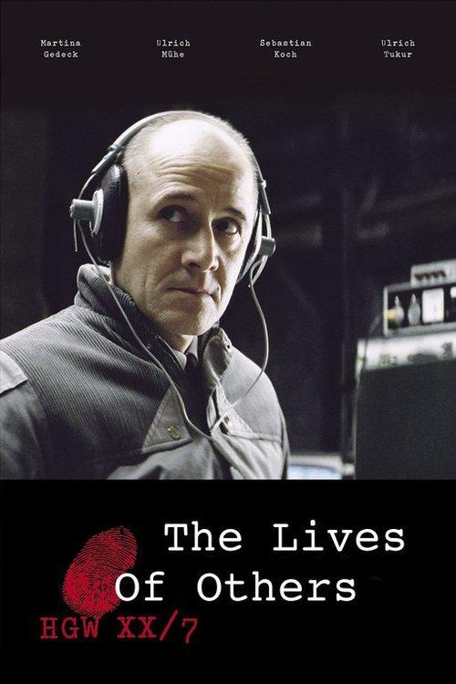دانلود فیلم The Lives of Others 2006 زندگی دیگران دوبله فارسی