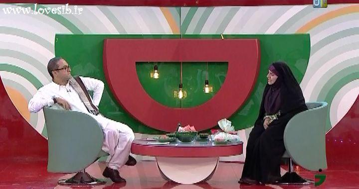 برنامه امشب خندوانه با حضور حمیرا ریگی و حسین رئیسی و جناب خان