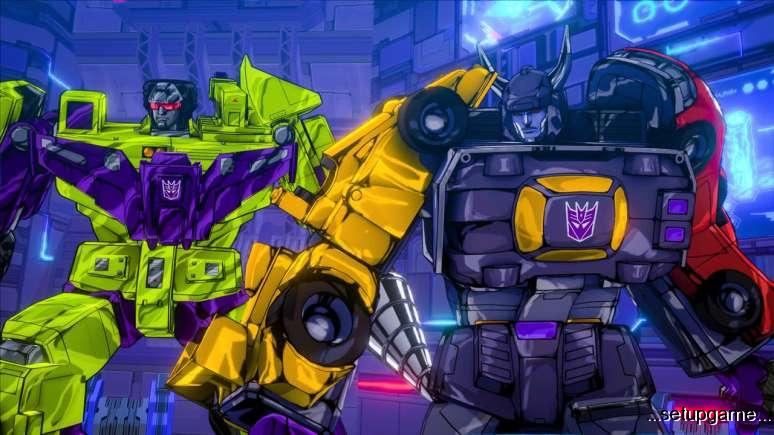 Transformers Devastation آمد، خوش آمد!
