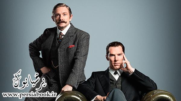اولین تریلر رسمی از اپیزود ویژهی سریال شرلوک منتشر شد