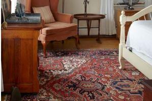 دکوراسیون داخلی خانه تان را با انتخاب فرش مناسب زیباتر کنید