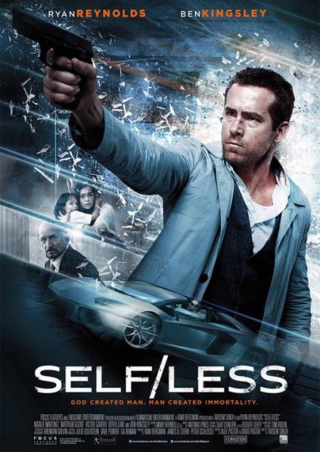 دانلود رایگان فیلم خارجی Self/less 2015