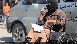 فيلم اعدام ده افغاني به دست جنايت كاران داعش+١٨