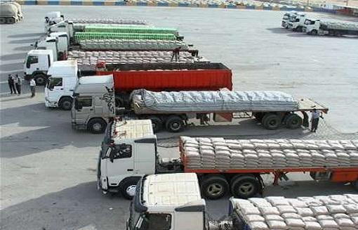 اقلیم کردستان عراق مقصد 52 درصد از کالاهای صادراتی آذربایجان غربی