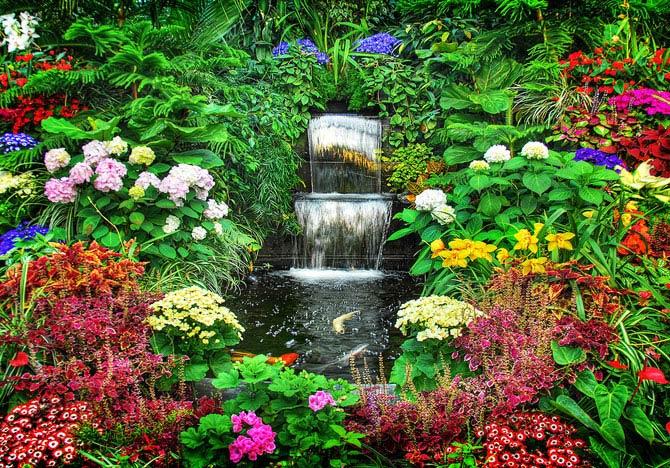 ذکر = باغ بهشت