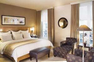 معرفی هتل رنایسانس پاریس وندم در فرانسه