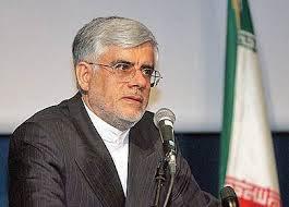 واکنش عارف به اخبار در مورد ریاست شورای اصلاح طلبان