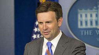کاخ سفید: آزمایش موشکی ایران ارتباطی با «برجام» ندارد