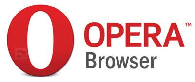 مرورگر اپرا - Opera Web Browser 12
