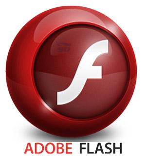 فلش پلیر برای مرورگرهای اینترنت - Adobe Flash Player 19