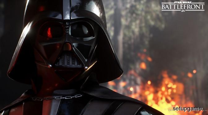 نسخه بتای Star Wars Battlefront رکورد شکست