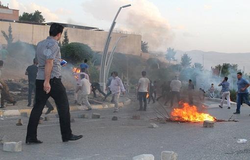 واکنش آمریکا به تحولات و اعتراضات در اقلیم کردستان عراق