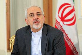 ظریف: منفعت عربستان با از دست دادن ایران محقق نمیشود