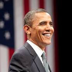 اوباما: تضمینکردیم ایران سلاحهستهای نمیسازد