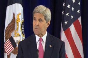 شرط آمریکا برای همکاری با روسیه در حملات علیه داعش
