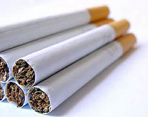 سد 7 تنی سیگارهای خارجی در برابر تحقق وعده توقف واردات