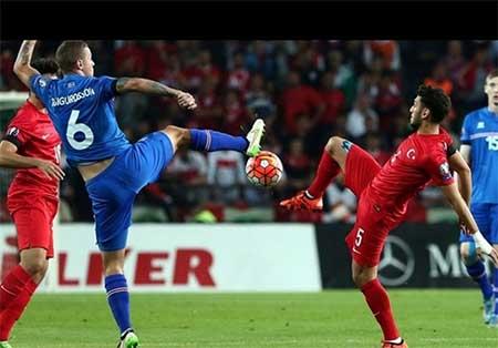 اخبار,اخبار ورزشی, نتایج بازیهای یورو 2016