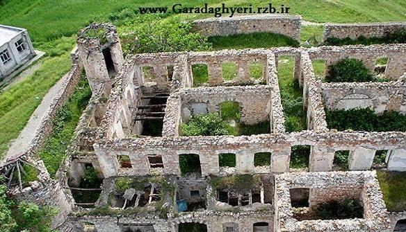 تصاویری از قصر طومانیاس