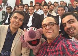 با جناب خان؛ از فضای خالی بین لوییس و سیلوا تا علاقه به حضور در 90