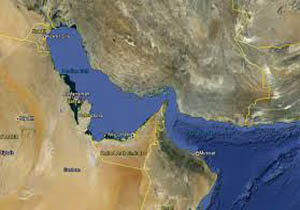خلیج فارس آلودهترین آبگیر کره زمین است