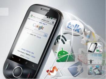 فعال کردن اینترنت گوشی