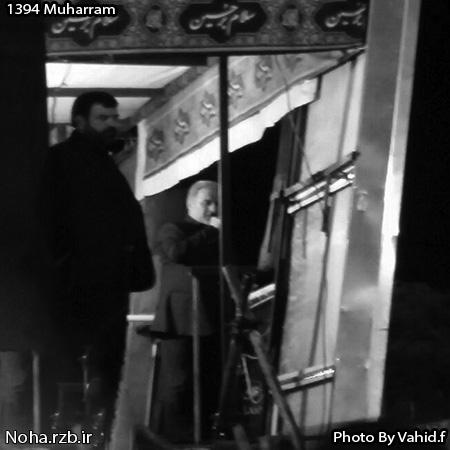 دانلود مداحی ترکی حاج غلامرضا مهتدی نیا - هیئت شاه حسین گویان خیایان تبریز