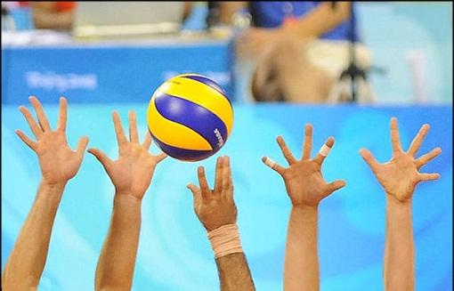اعلام آمادگی مقاومت فرمانداری مهاباد برای حضور در لیگ دسته یک والیبال مردان