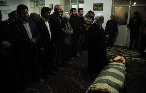 یکی دیگر از زائران کاروان حجاج مهاباد فوت کرد