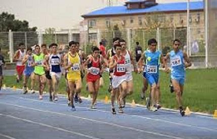 جوان کردستانی دو مدال طلای رقابت های دوومیدانی کشور را بر گردن آویخت