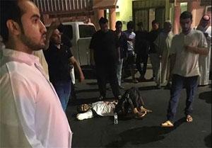 بیانیه داعش در مورد حمله به حسینیه در عربستان