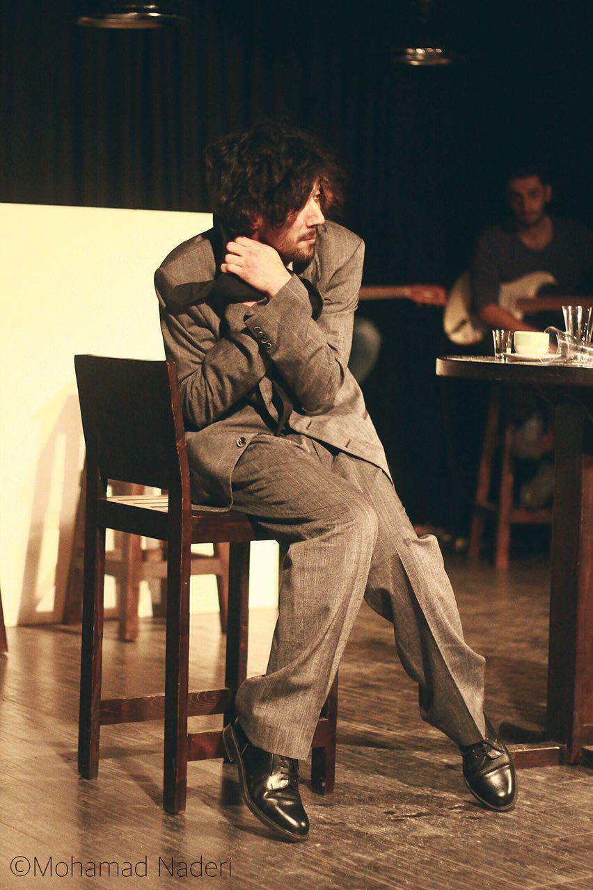 نمایش« جان و جو » به روی صحنه می رود