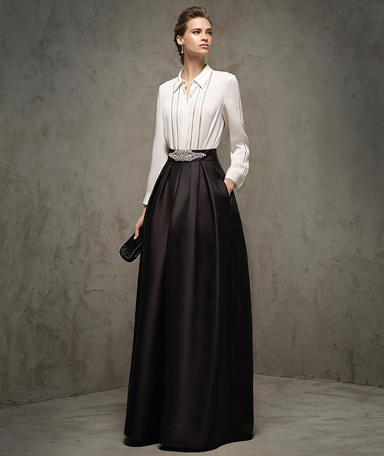 مدل مختلف از لباس مجلسی برای زنان شيک پوش 2016
