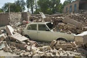 خسارت زلزله به 249 واحد روستایی در جیرفت