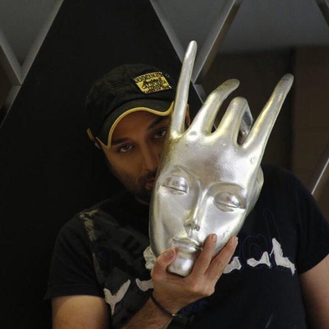 عکسهای تکی مهرزاد امیرخانی - سری سیزدهم