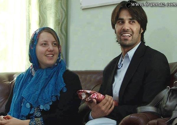 فیسبوک این دختر آمریکایی را به افغانستان کشاند!!