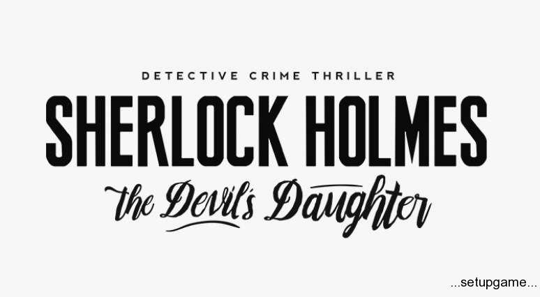 بازگشت شرلوک هلمز در قالب یک بازی جدید