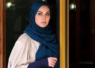 افشاگری صدف طاهریان بعد از کشف حجابش !+عکس